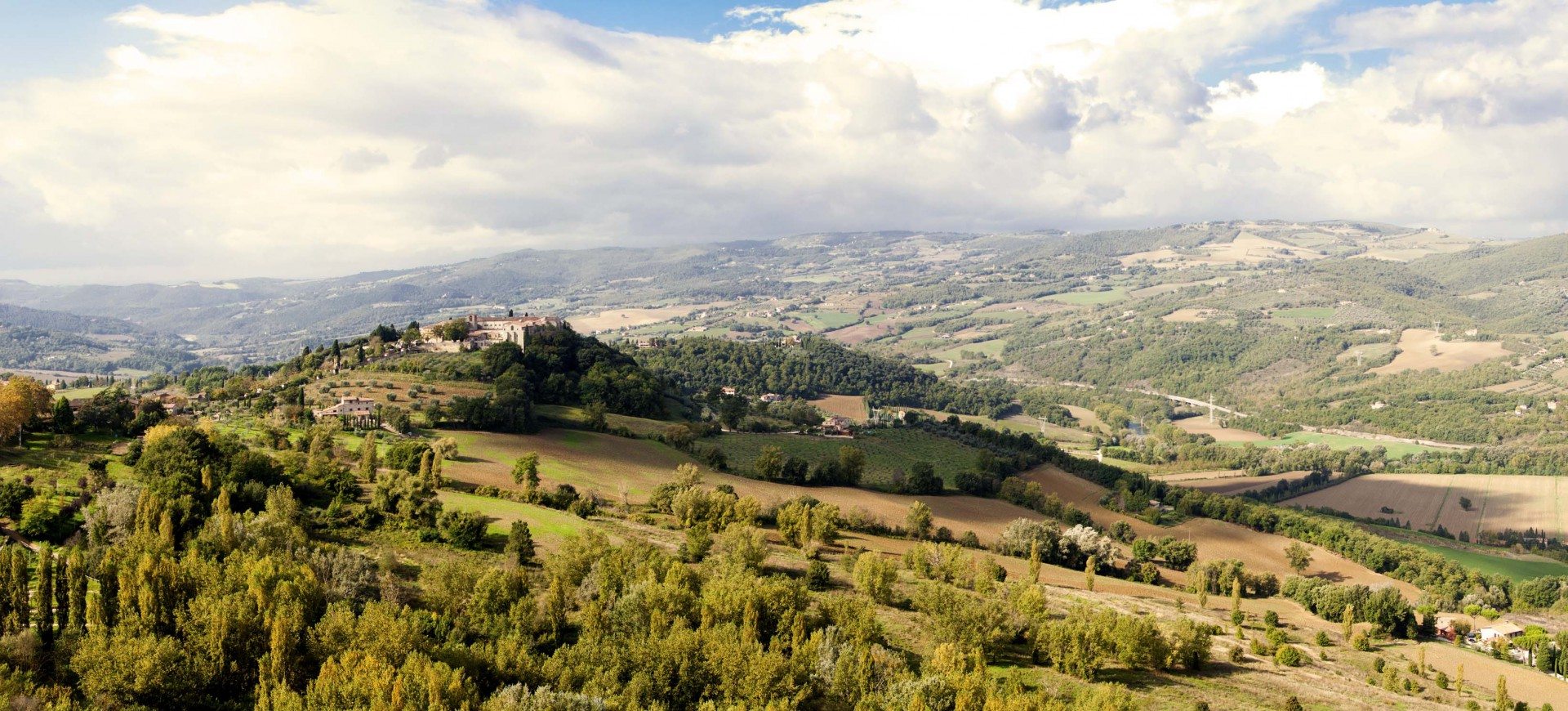 Hotel Fonte Cesia - Montesanto