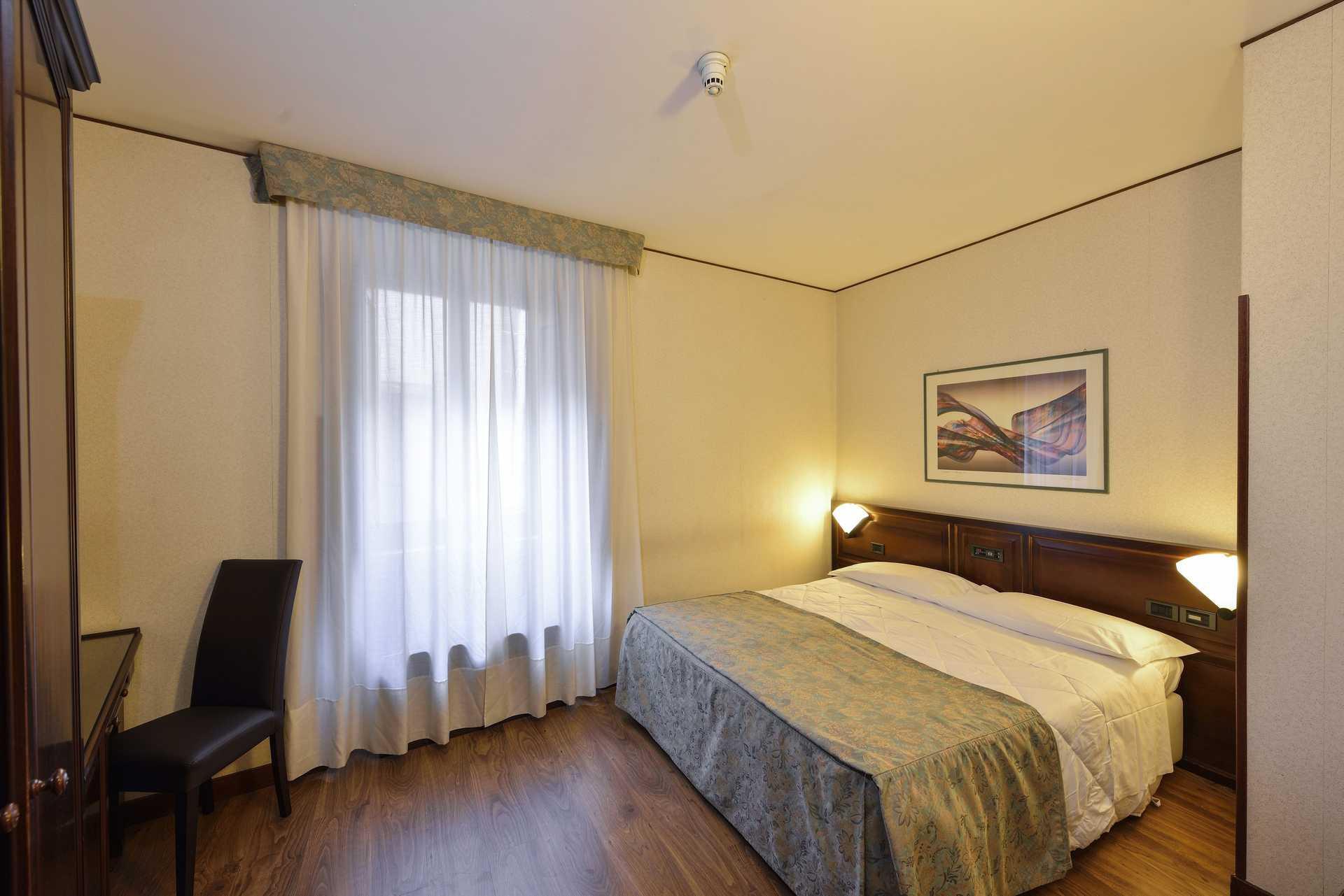 Camera economy - Hotel Fonte Cesia Todi