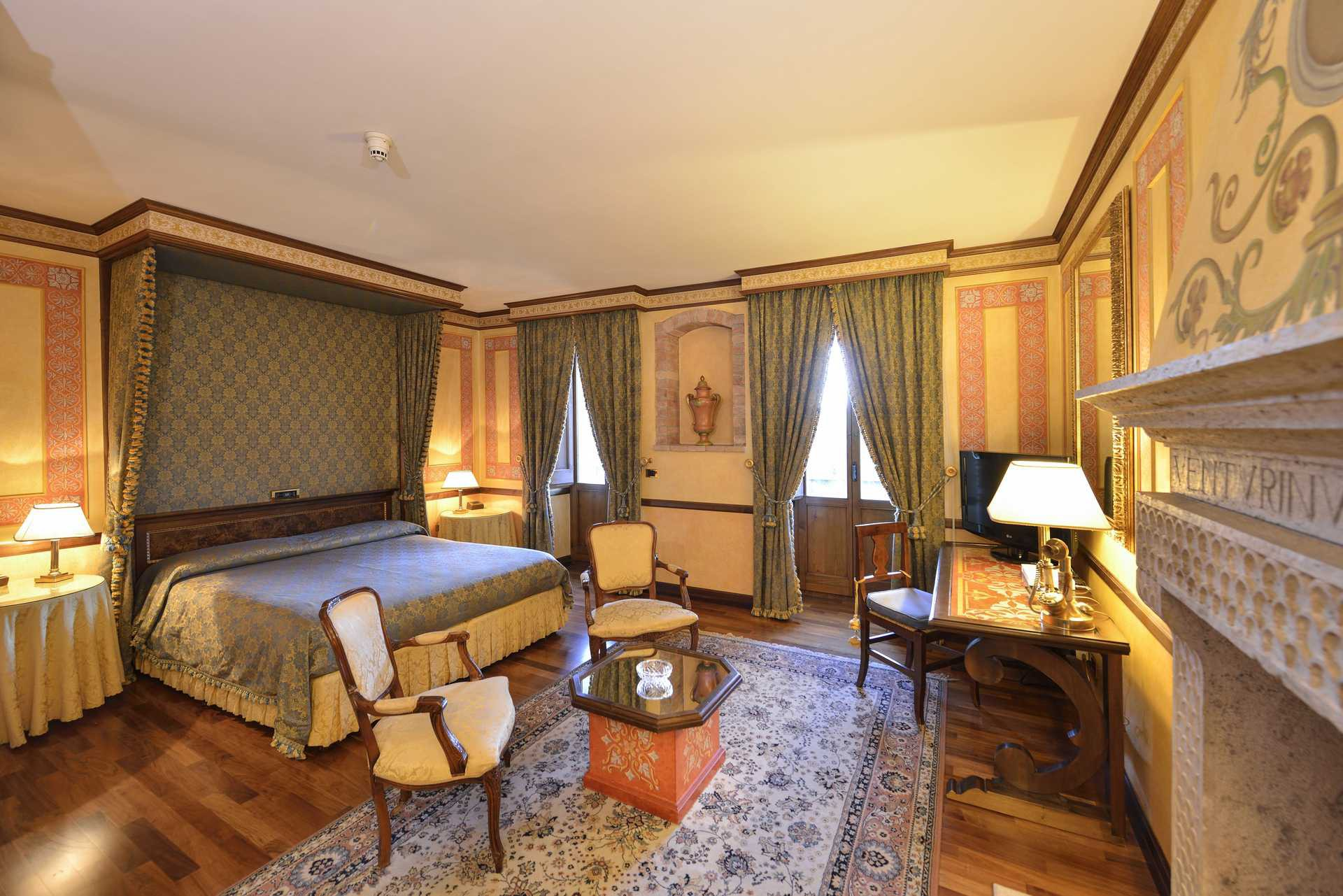 Hotel Fonte Cesia - Junior Suite