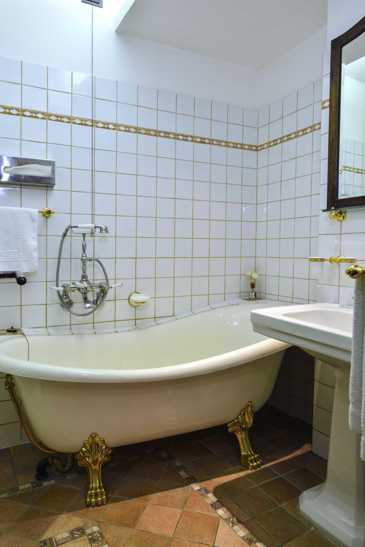 Junior Suite Jacopone - Hotel Fonte Cesia Todi