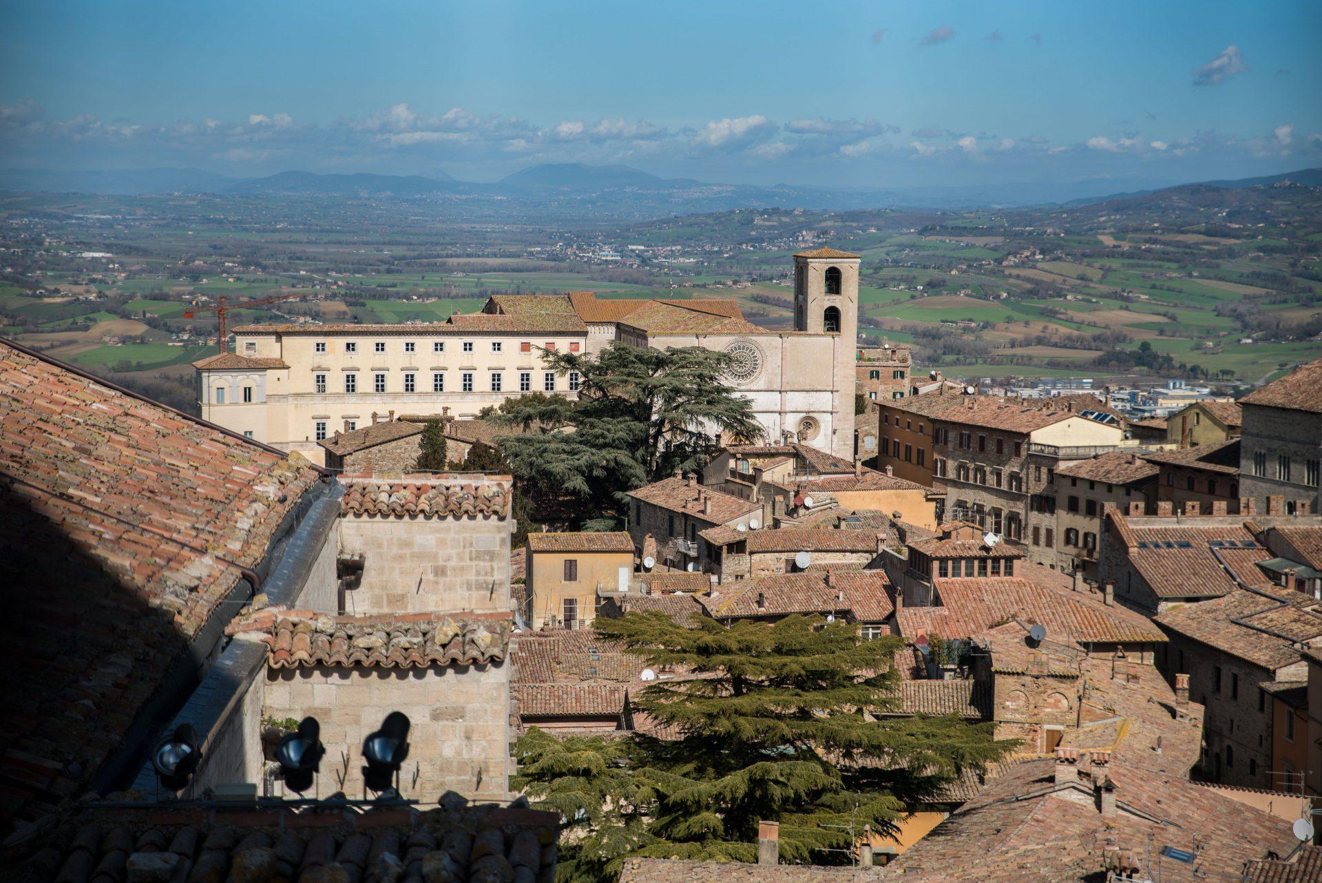 Arte a Todi - visita guidata -