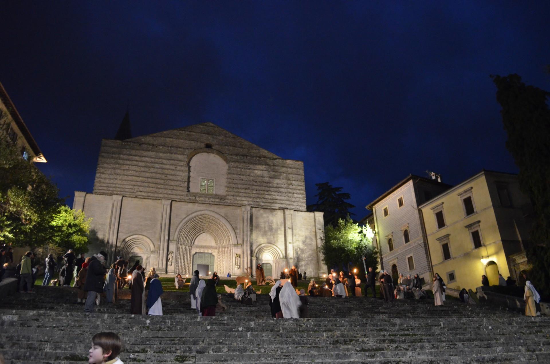 Itinerari spirituali in Umbria