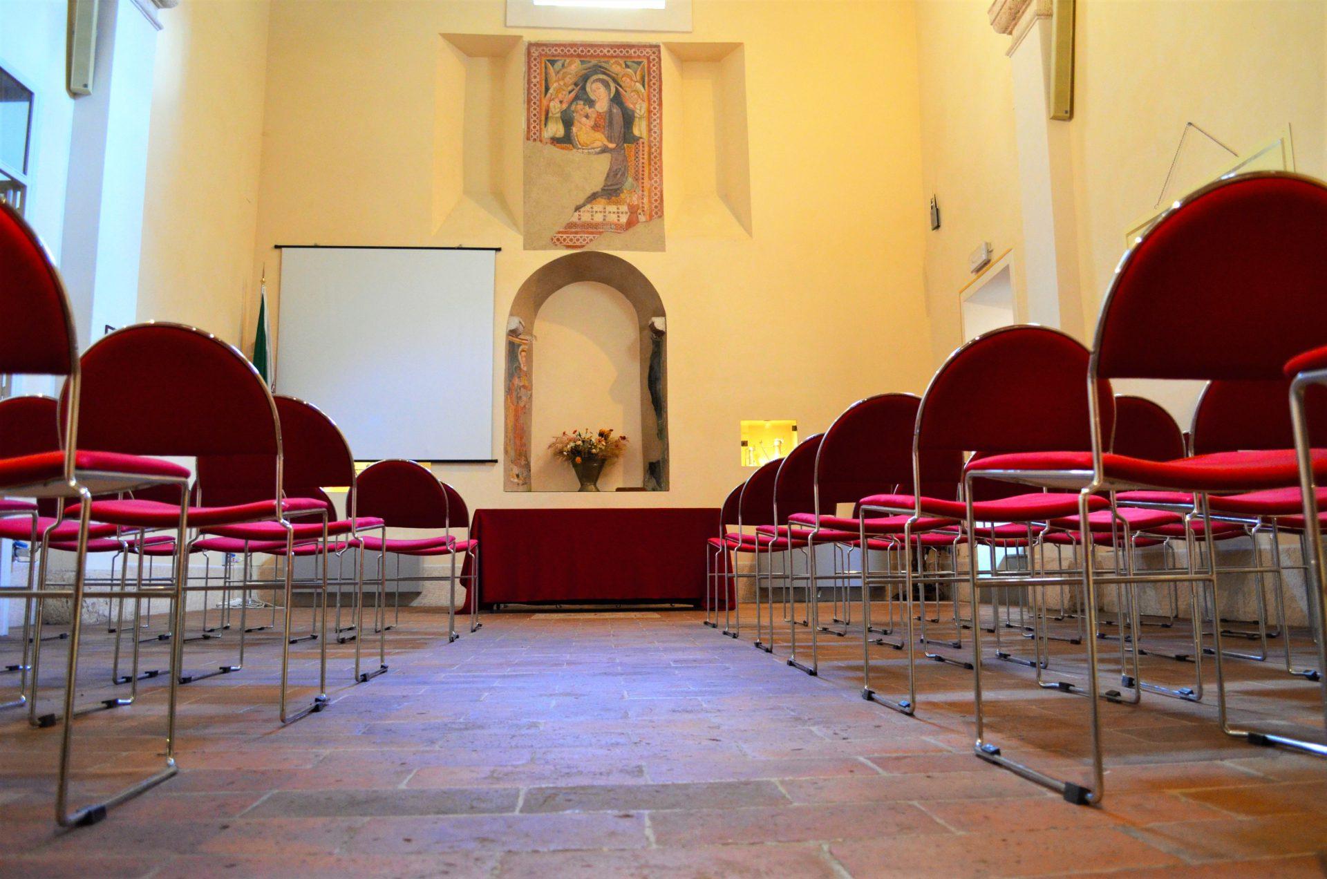 sala meeting todi - meeting a Todi - Umbria _ meeting in Todi