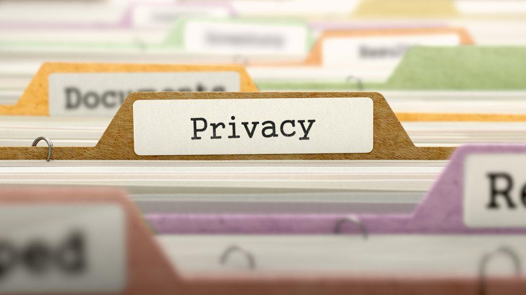 Hotel Fonte Cesia - Privacy