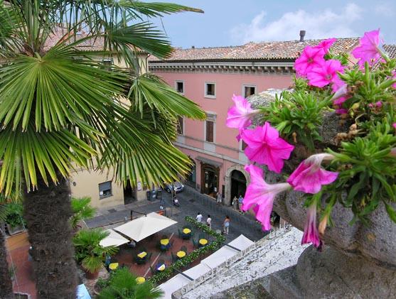Junior Suite Bellavista - Hotel Fonte Cesia Todi