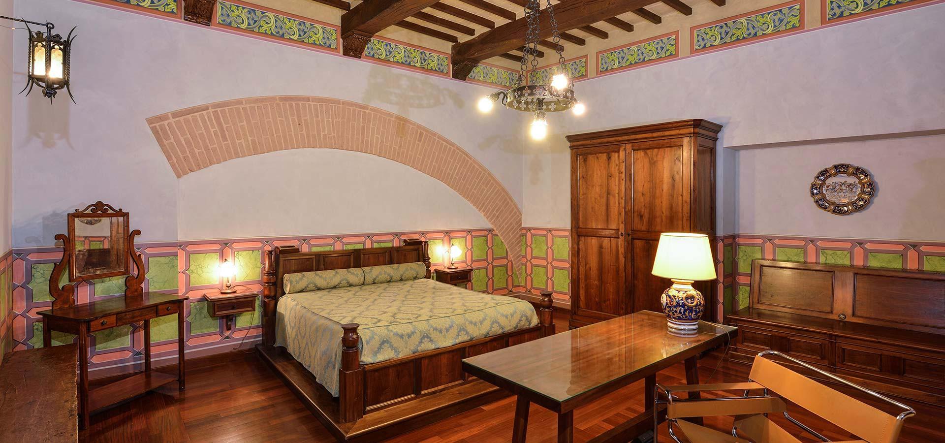 Hotel Fonte Cesia - Junior Suite Jacopone