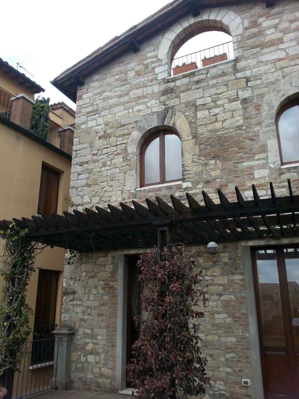 Junior Suite Venturini - Hotel Fonte Cesia Todi