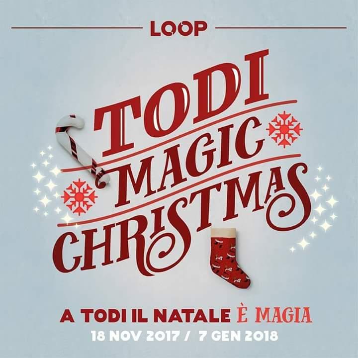 Natale a Todi - Todi Magic Christmas - Christmas in Todi