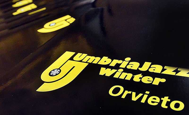 umbria jazz winter 2016