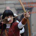 Città degli Arcieri - arcieri -archery - Todi - città degli arcieri