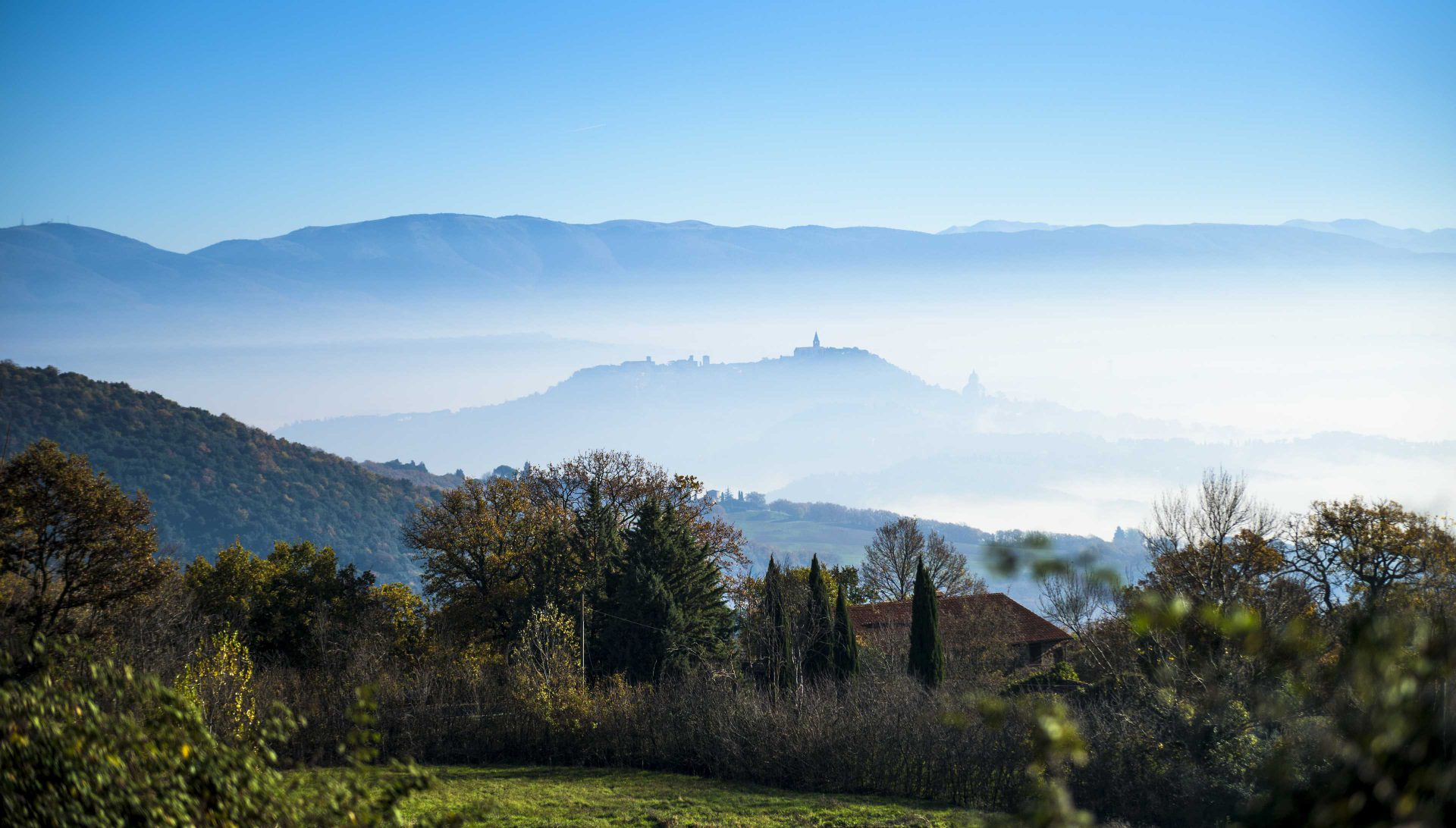 Hotel Fonte Cesia -Todi heart of Umbria - Hotel a Todi - Blog- Todi cuore dell'Umbria