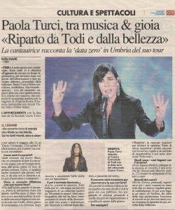 Paola Turci Todi