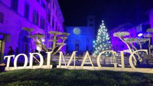 Natale a Todi
