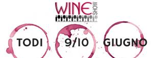 Wine show Todi - bewine - wine show - vino -