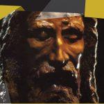 Un volto sulla città - sacra sindone - sacra sindone a Todi