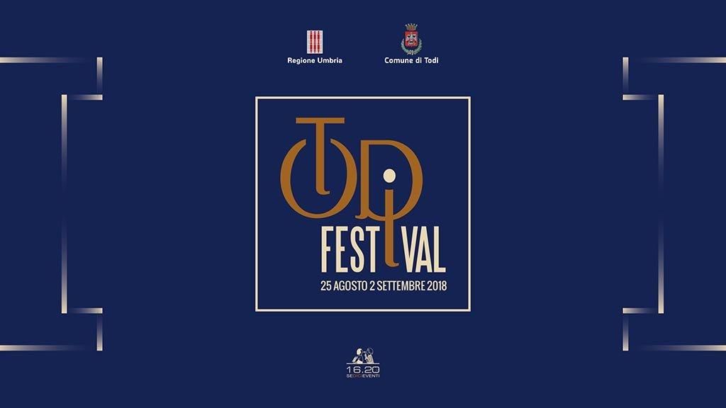 Todi festival - Todi festival 2018 - Todi