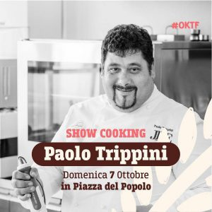 Paolo Trippini - Oktuderfest - Todi - birra