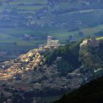 monaci-fantasma-monte-subasio - The friar ghosts of Mount Subasio - Assisi - Umbria