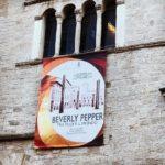 Todi - Beverly Pepper Todi - Beverly pepper tra Todi e il mondo - scultura moderna