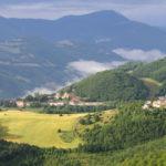 sellano Umbria: la leggenda della Pupa