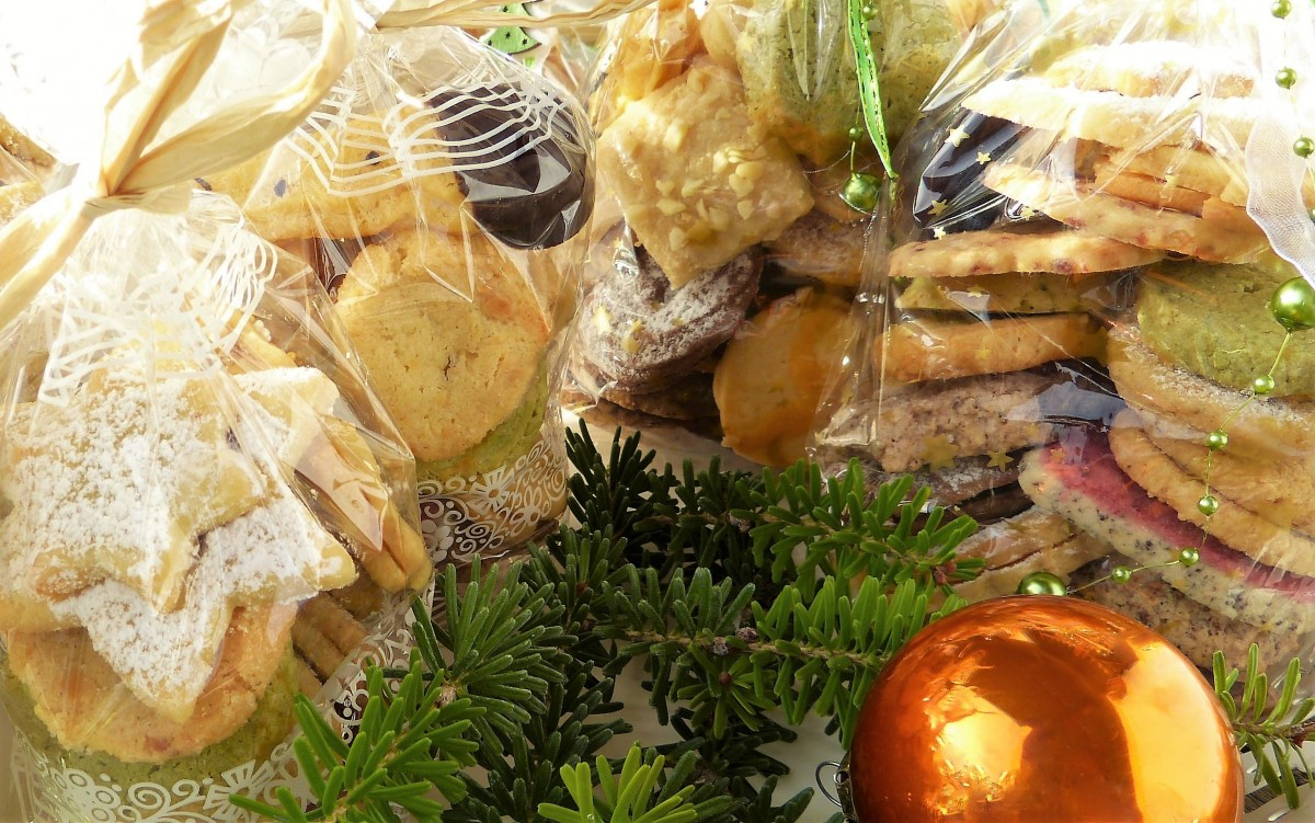 ricette natale umbria - Umbrian Christmas dishes