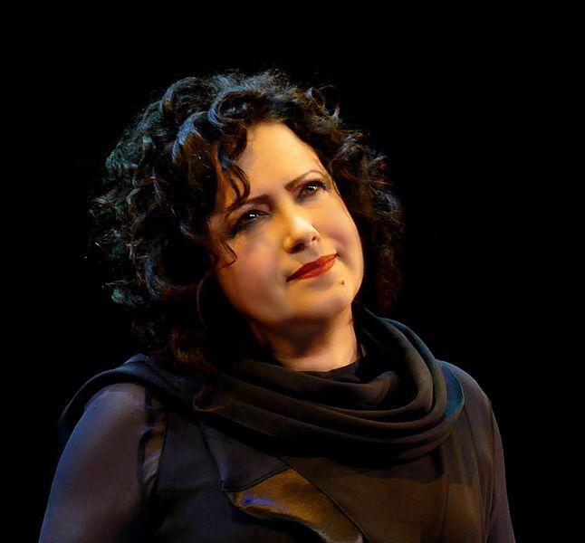 Antonella Ruggero - Todi - Concerto