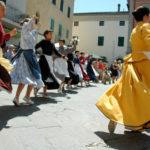 Rassegna Internazionale del Folklore - Castiglione del Lago 2019