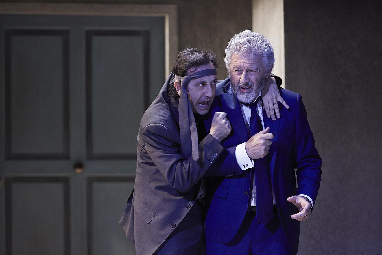 anfitrione - Todi - teatro