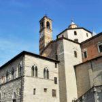 Sora Laura Città di Castello - leggenda Città di Castello - Umbria