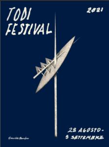 Todi festival - Todi festival 2021 - Todi - Arnaldo Pomodoro