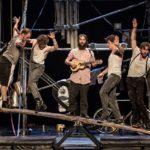 Machine de Cirque - teatro - todi