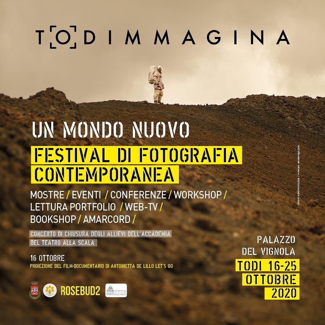 todimmagina - festival fotografia - todi - fotografia contemporanea - fotografia - Todi
