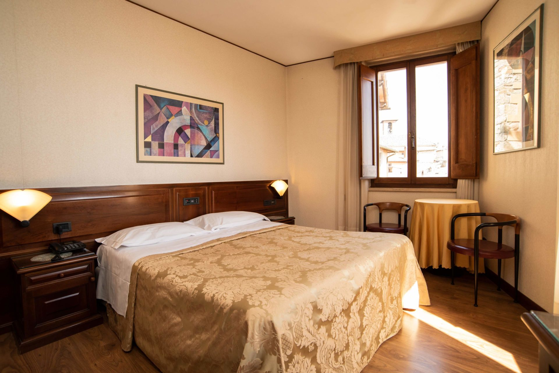 scegliere-fontecesia - why choose us - Hotel Fonte Cesia - Todi - Umbria - advantages - vantaggio