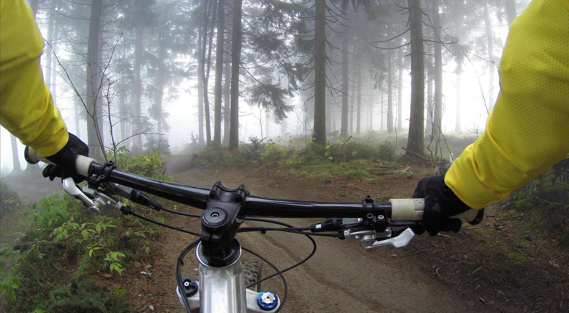 escursioni in bici umbria