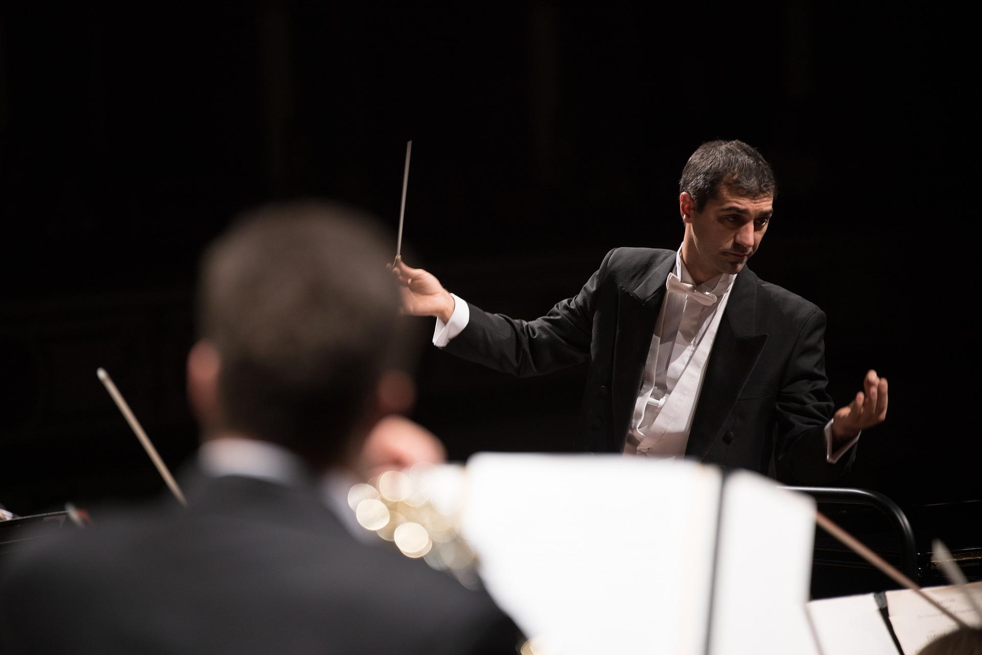 orchestra - corso direzione d'orchestra - Todi _ musica