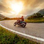 itinerari moto umbria: la strada delle acque
