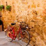 percorsi in bici umbria: Todi, Tevere e Monti Martani