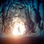 grotte dell'umbria: todi-orvieto