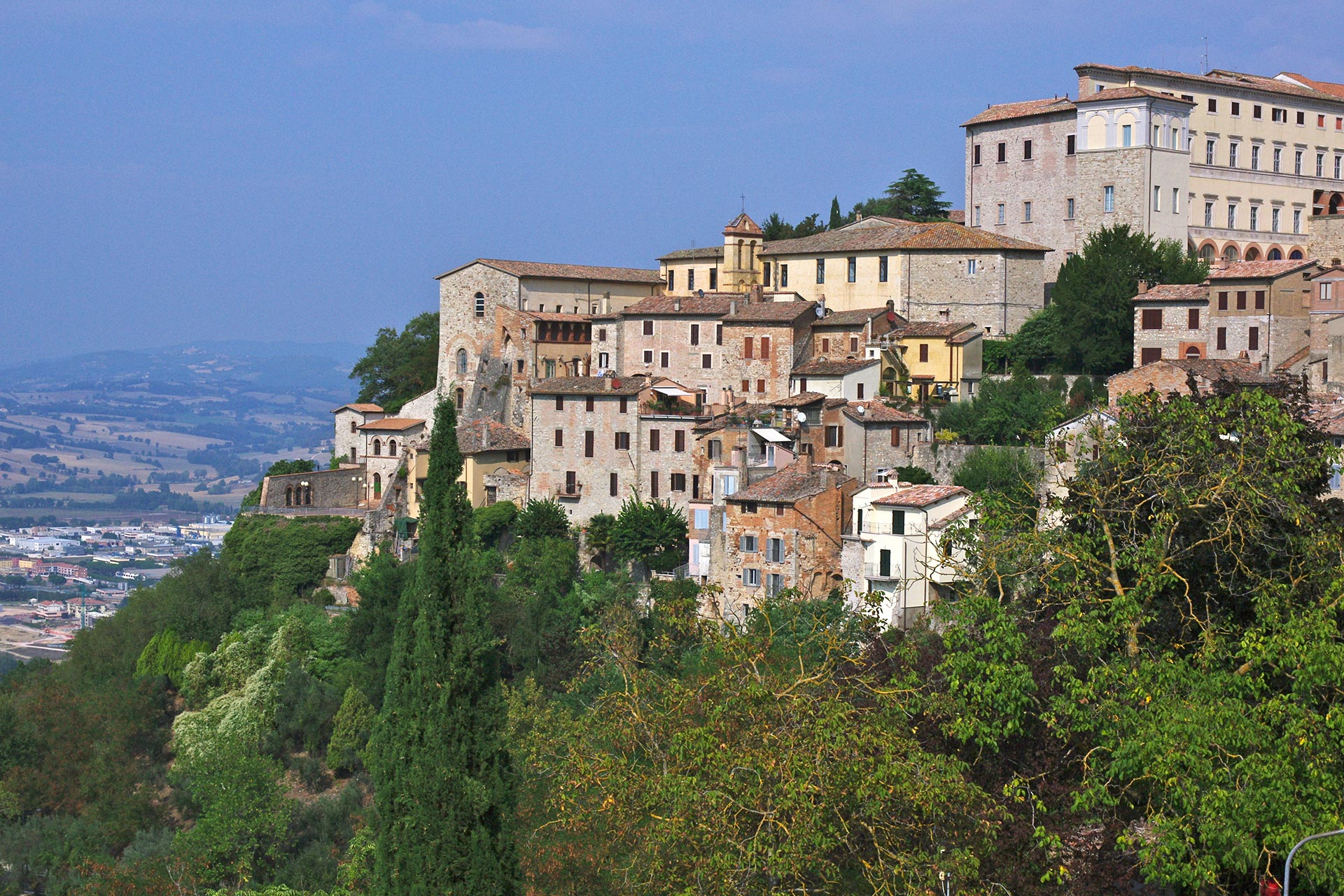 Borghi da visitare in Umbria