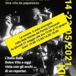 Rino Barillari - mostra - fotografia - una vita da paparazzo - Todi