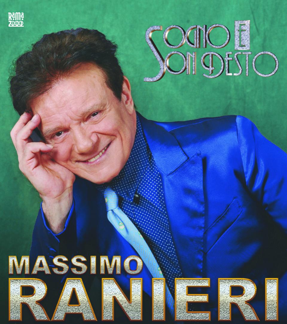Massimo Ranieri- 16 luglio - Concerto - todi