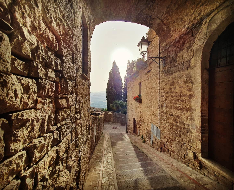 Ponte dell'Immacolata - 4x3 - Todi - Hotel Fonte Cesia - Una notte gratis